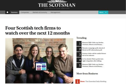 saba-scotsman article